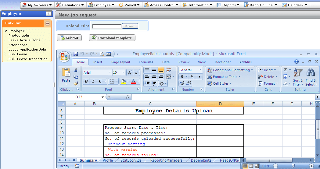 payslip template generator .