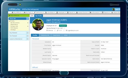 ... Attendance Tracking Reporting Platform Cloud Storage Other Features